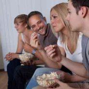 The Power of Family Movie Night