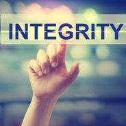 Integrity Matters