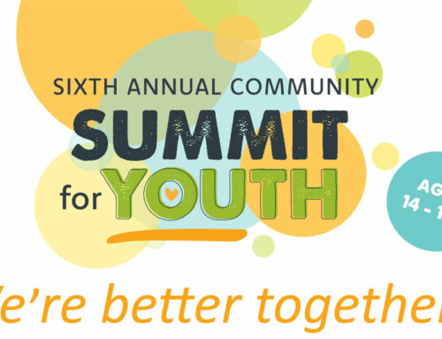 Healthy Youth Summit 6